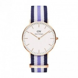 DANIEL WELLINGTON CLASSIC TRINITY LADY rose gold 0509DW