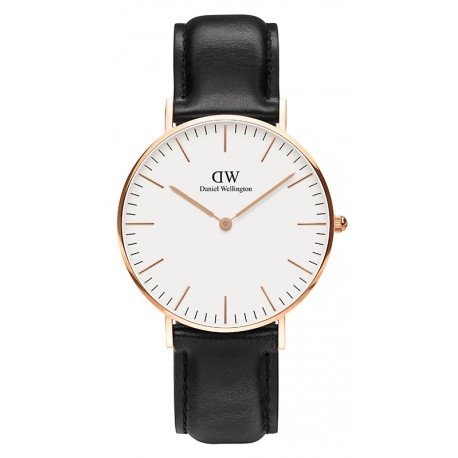 DANIEL WELLINGTON CLASSIC SHEFFIELD rose gold 0508DW