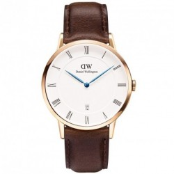 DANIEL WELLINGTON DAPPER BRISTOL rose gold 1103DW
