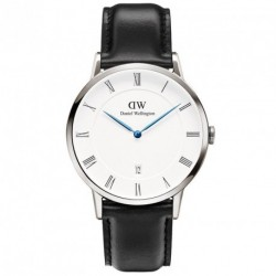 DANIEL WELLINGTON DAPPER SHEFFIELD silver 1121DW