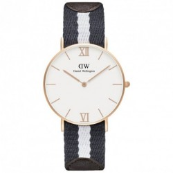 DANIEL WELLINGTON GRACE GLASCOW rose gold 0552DW