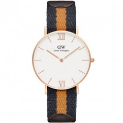 DANIEL WELLINGTON GRACE SELWYN rose gold