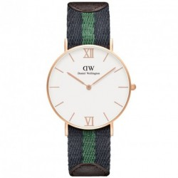 DANIEL WELLINGTON GRACE WARWICK rose gold 0553DW