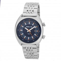 ΡΟΛΟΪ 3GUYS stainless steel bracelet 3G77504