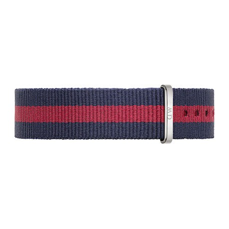 DANIEL WELLINGTON OXFORD nato strap