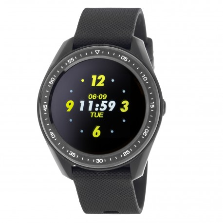3GUYS SMARTWATCH black 3GW1701
