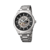FESTINA SKELETON AUTOMATIC stainless steel bracelet F20536/4