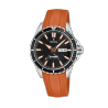 FESTINA DIVERS Orange rubber strap F20378/5