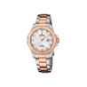 FESTINA BOYRFRIEND CRYSTALS two-tone stainless steel bracelet F20505/1 - ΔΩΡΟ ΑΤΣΑΛΙΝΟ ΒΡΑΧΙΟΛΙ