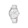 FESTINA BOYFRIEND COLLECTION white leather strap F20415/1 - ΔΩΡΟ ΑΤΣΑΛΙΝΟ ΒΡΑΧΙΟΛΙ