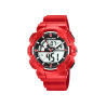 CALYPSO RED DIGITAL WATCH K5771/2