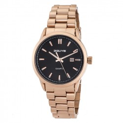 3GUYS Rose gold stainless steel bracelet 3G05001