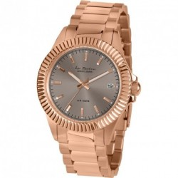JACQUES LEMANS LA PASSION rose gold stainless steel bracelet LP-125K