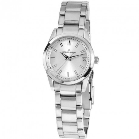 JACQUES LEMANS LIVERPOOL stainless steel bracelet 1-1811B