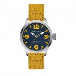 NAUTICA BFD 102 UNISEX blue dial