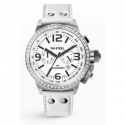 TW STEEL SENSATION CANTEEN LIMITED EDITION with swarovski crystal TW 832