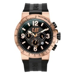 CAT COSMOFIT chronograph YL 193 21 139