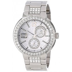 MARC ECKO THE COOL stainless steel bracelet
