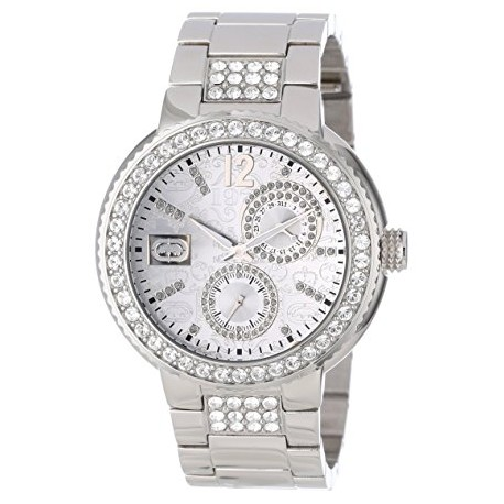 MARC ECKO THE COOL stainless steel bracelet E13580G1