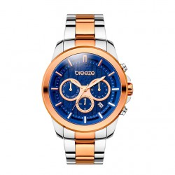 BREEZE COOLTURE blue dial 710661.3