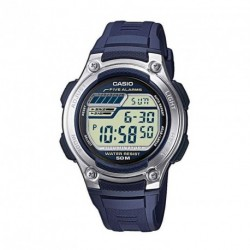CASIO COLLECTION DIGITAL W-212H-2AVES