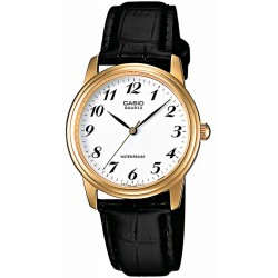 CASIO COLLECTION LADIES MTP-1236PGL-7BEF