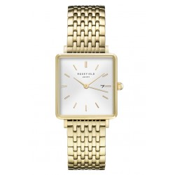 Rosefield The Boxy Gold QWSG-Q09