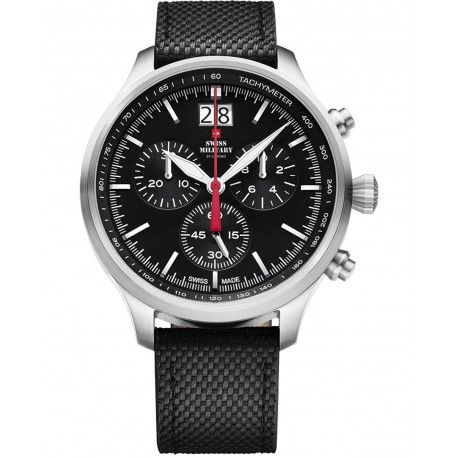 SWISS MILITARY by CHRONO Mens Chronograph SM34064.01