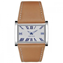 NAUTICA LADIES stainless steel case A08557L