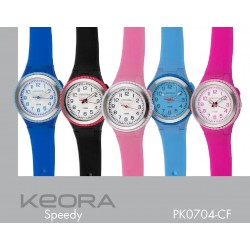 KEORRA SPEEDY BLACK