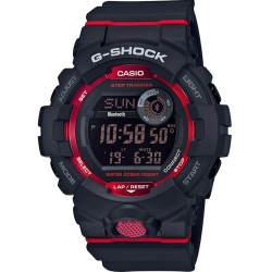 CASIO G-SHOCK BLUETHOOTH-STEP TRACKER GBD-800-1ER