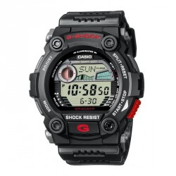 CASIO G-SHOCK G-RESCUE ALARM G-7900-1ER