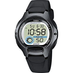 CASIO COLLECTION DIGITAL LW-200-1BVEF