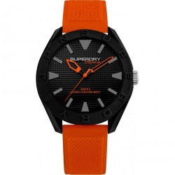 SUPERDRY OSAKA orange SYG243OB