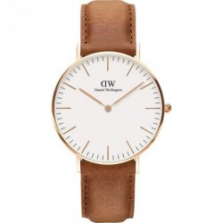 DANIEL WELLINGTON CLASSIC DURHAM rose gold DW00100111