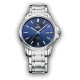 SWISS MILITARY by CHRONO Mens blue dial SM34039.03
