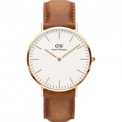 DANIEL WELLINGTON CLASSIC DURHAM rose gold DW00100109